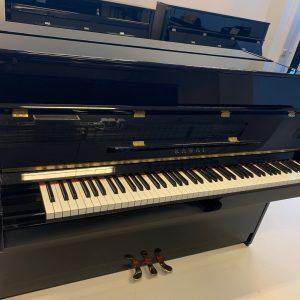 Kawai K-200 Silver Edition – Kawai Sverige  Flyglar, pianon